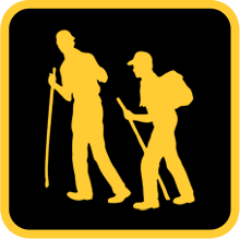 Walking tours (Hiking)